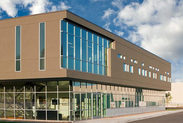 NPD-Building
