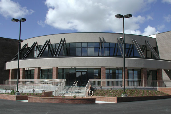 Ogden Gateway Center