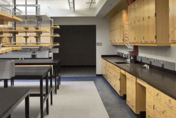 UNLV Biotechnology & Cancer Research Institute