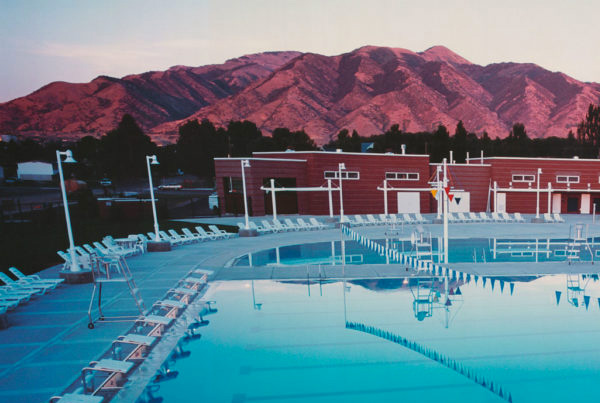 Logan City Pool & Skate Park