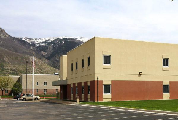 Davis County Work Center