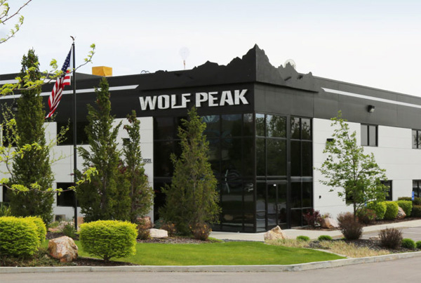 Wolf Peak Expansion