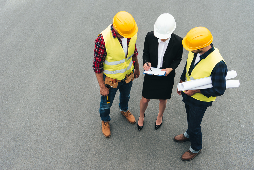 Commercial general contractor in Clearfield, Utah