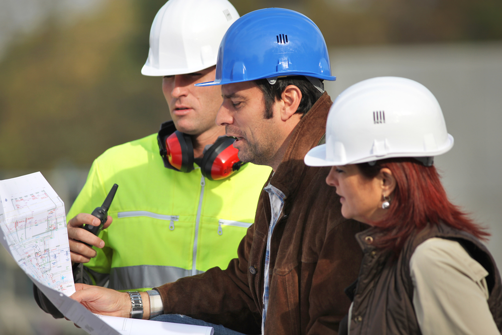 Commercial general contractor in Murray, Utah