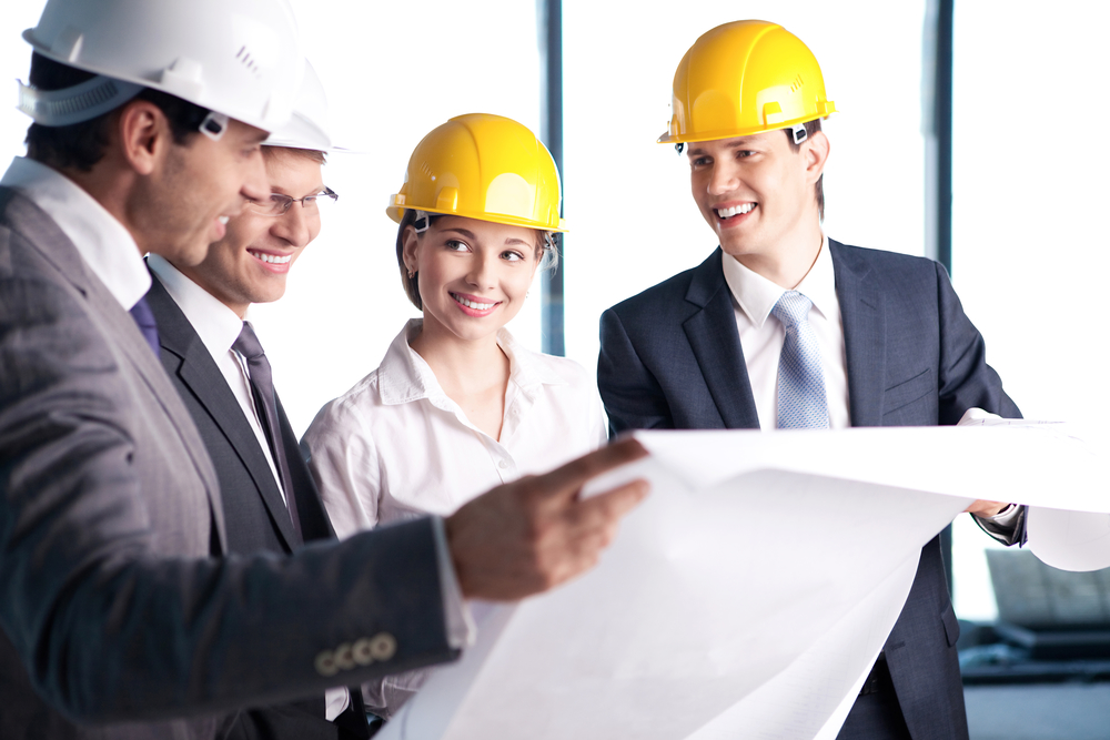 Commercial general contractor in Syracuse, Utah