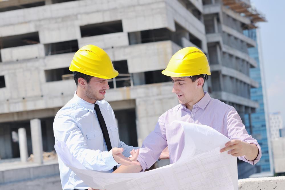 Commercial general contractor in West Haven, Utah